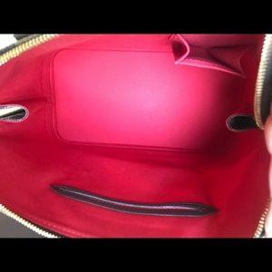 Louis Vuitton Bags - Authentic Like New Louis Vuitton Alma Damier